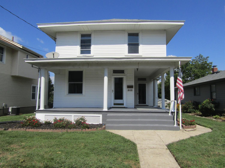 662 Franklin Street Property Photo