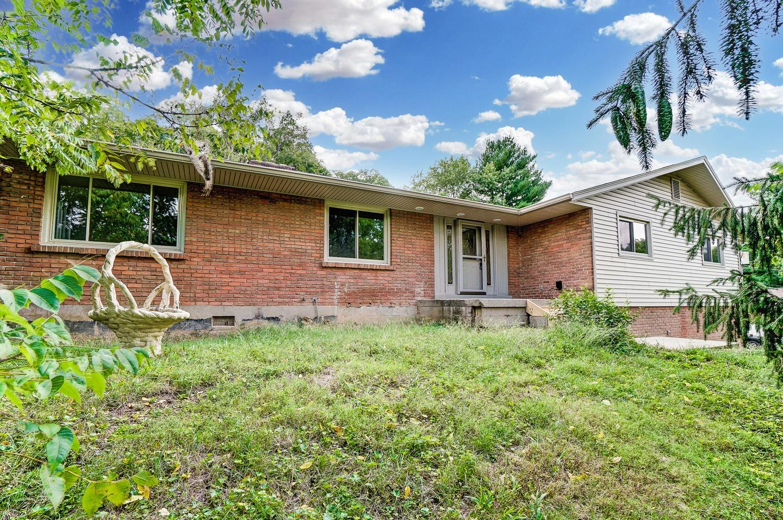 6009 Dunlap Road Property Photo 1