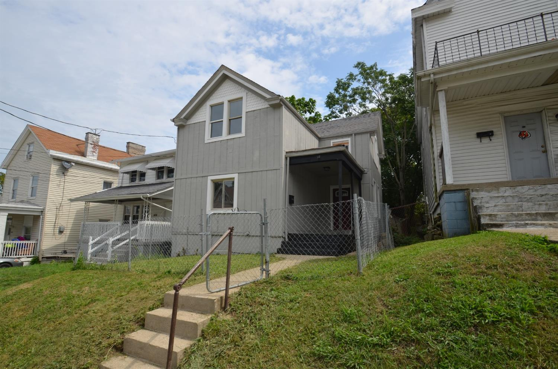 1632 Gilsey Avenue Property Photo