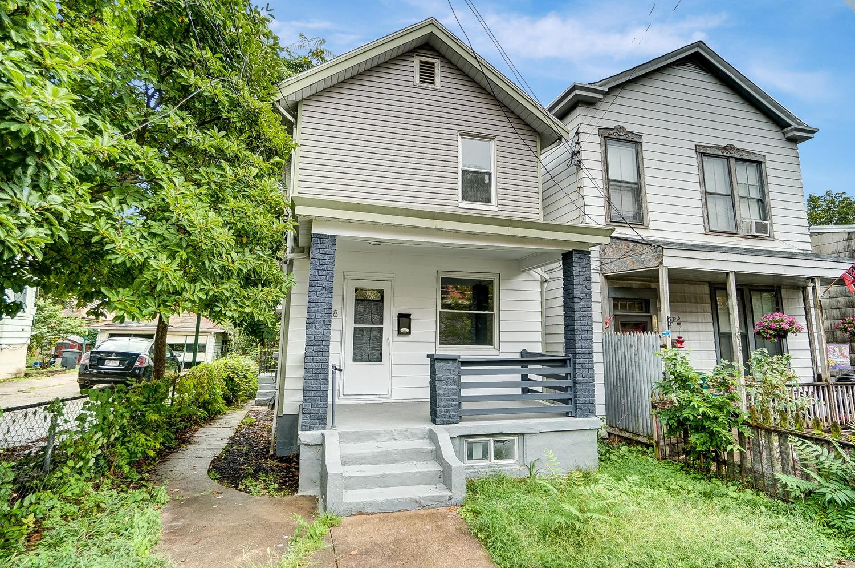 1018 Grand Avenue Property Photo