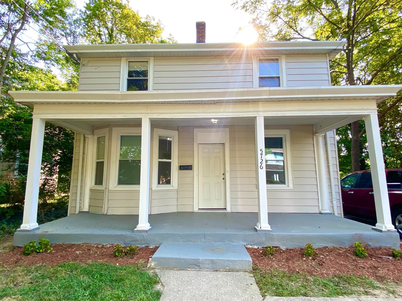 5726 St Elmo Avenue Property Photo