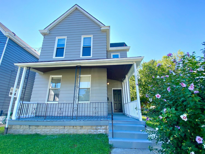 6310 Highland Avenue Property Photo