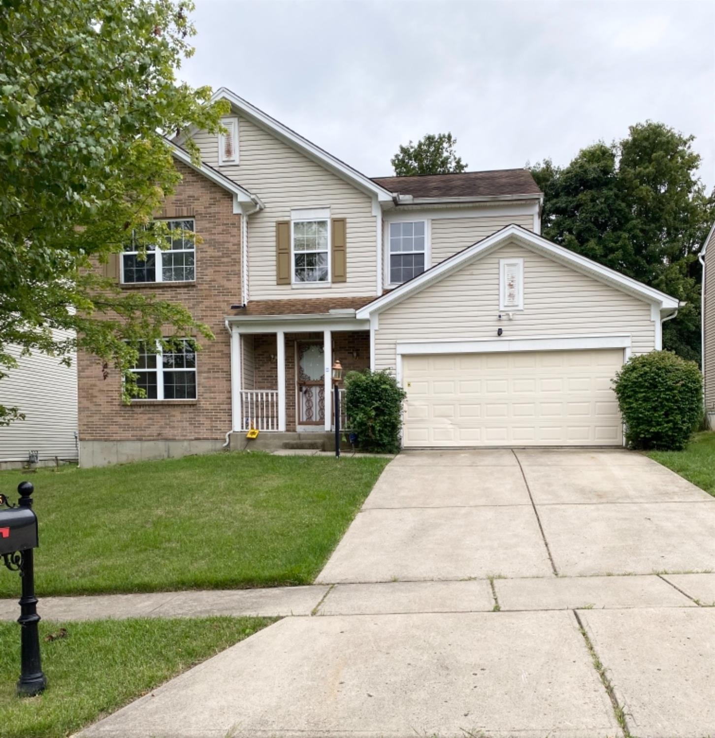 2225 Woodacre Drive Property Photo