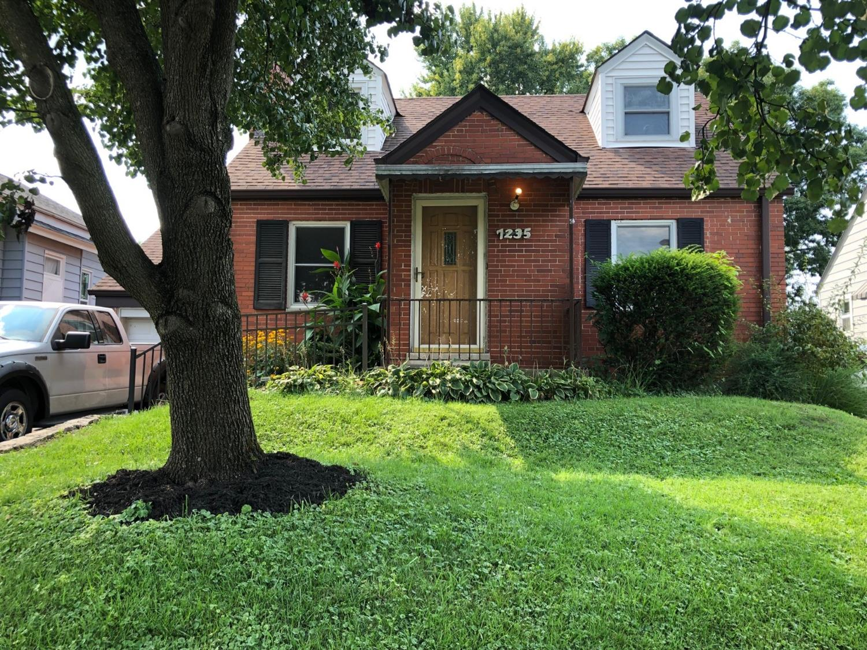 7235 Virginia Avenue Property Photo
