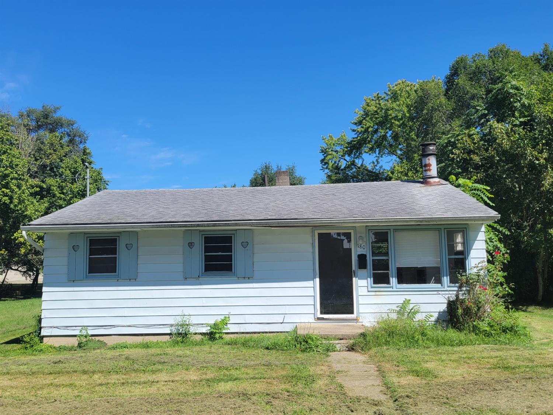 180 Cain Avenue Property Photo
