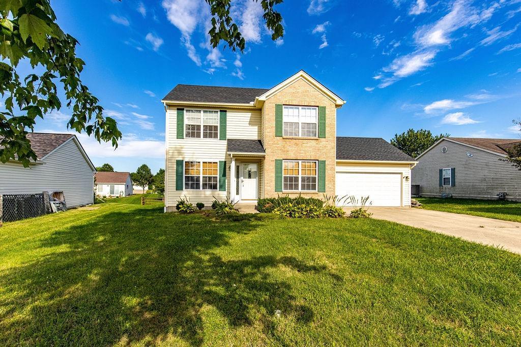 6122 Pine Meadows Drive Property Photo
