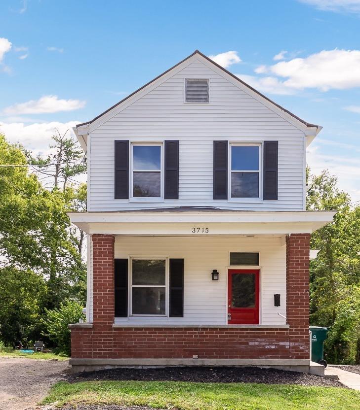 3715 Odin Avenue Property Photo