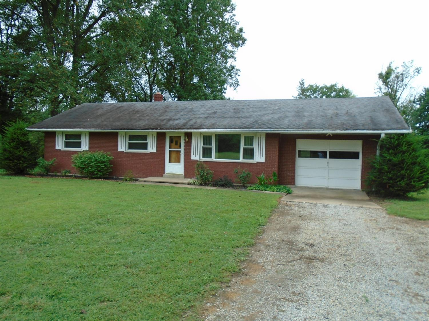 3519 Clover Road Property Photo