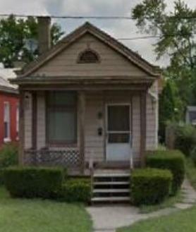 208 W Sixty Eighth Street Property Photo