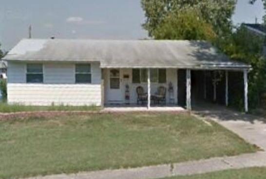 1440 Wichita Drive Property Photo