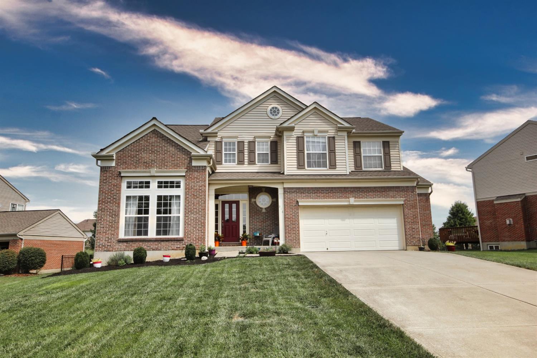 316 Briargate Drive Property Photo 1