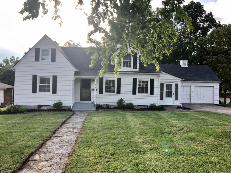 518 Euclid Street Property Photo