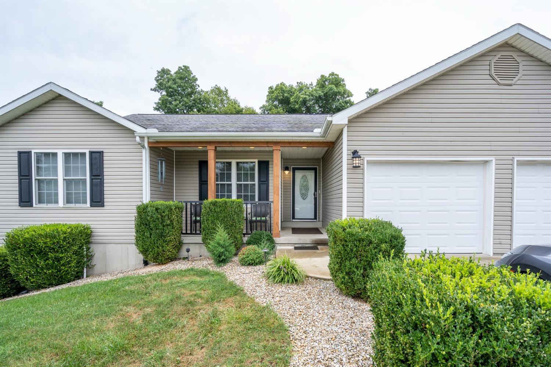 102 Tanglewood Drive Property Photo