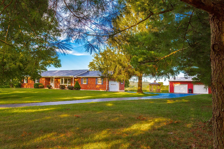 3520 Hizer Road Property Photo