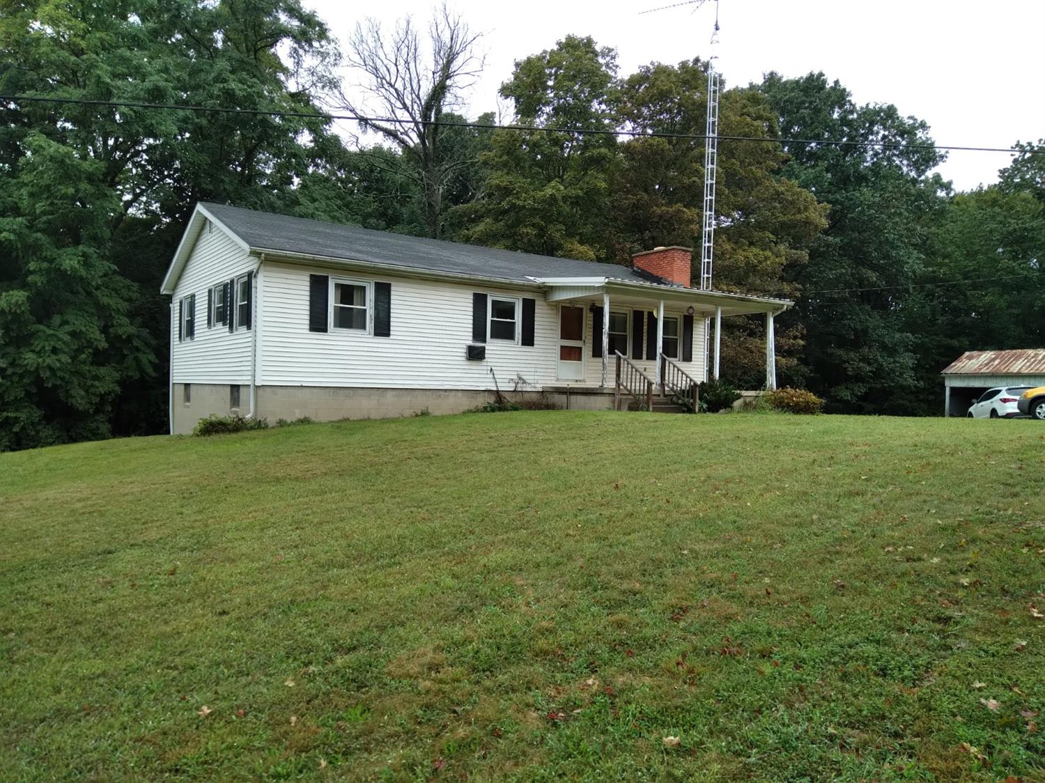 3951 Rapid Forge Road Property Photo