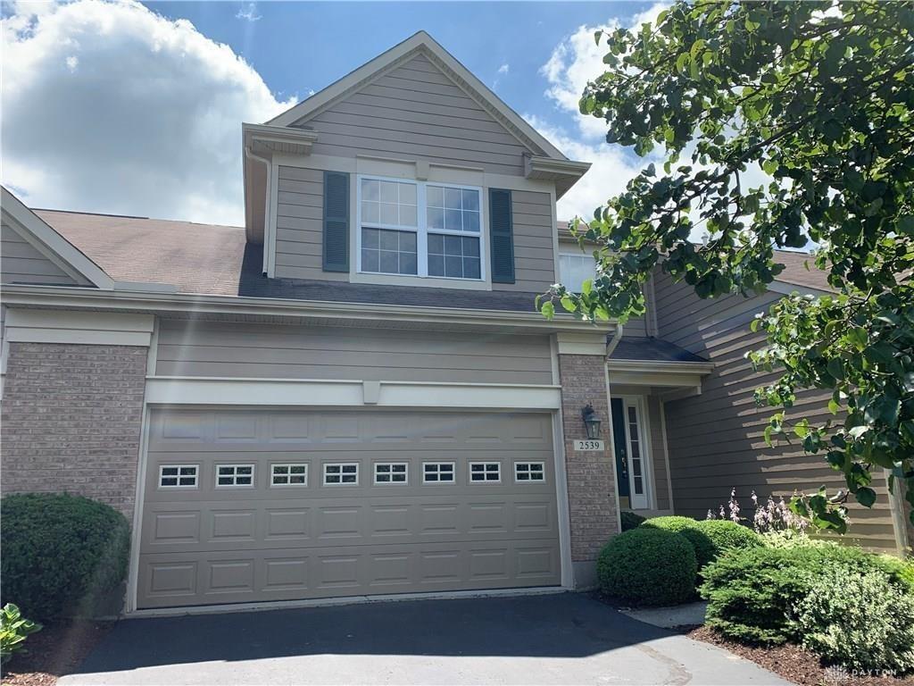 2539 Greenlefe Drive Property Photo