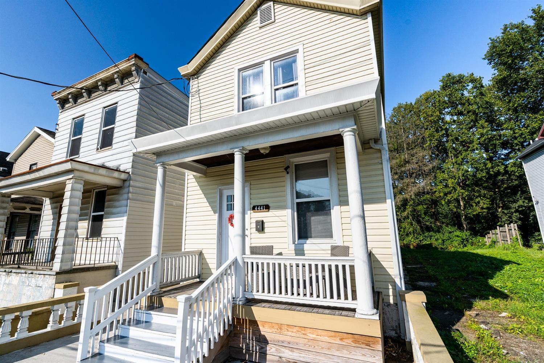 4441 Colerain Ave Property Photo