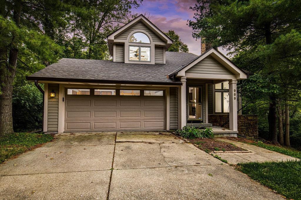 989 Gaskins Road Property Photo
