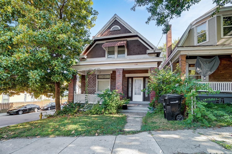 138 Parker Street Property Photo
