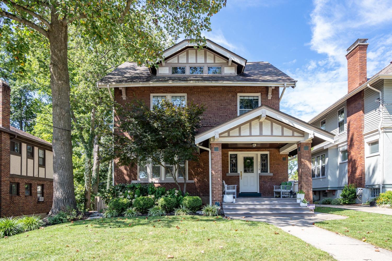 1319 Duncan Avenue Property Photo