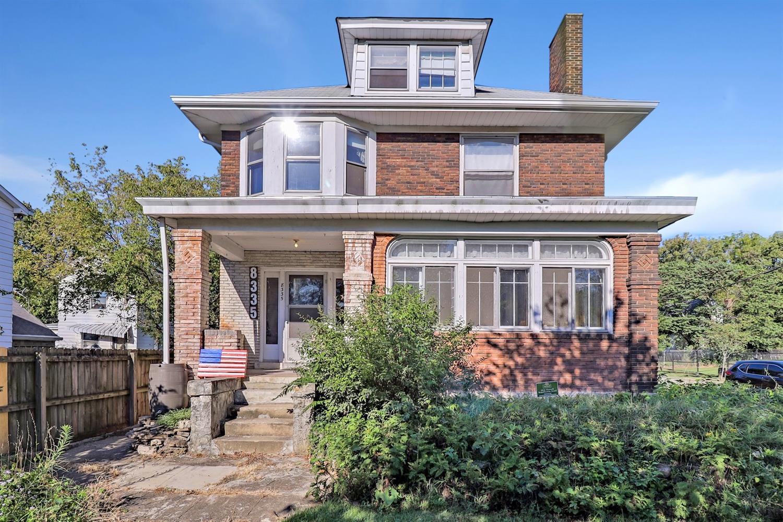 8335 Burns Avenue Property Photo
