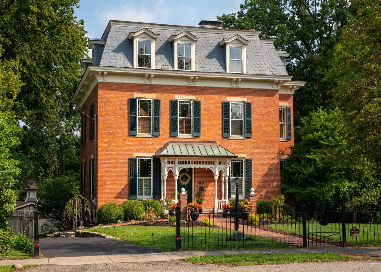 60 E Sharon Road Property Photo 2