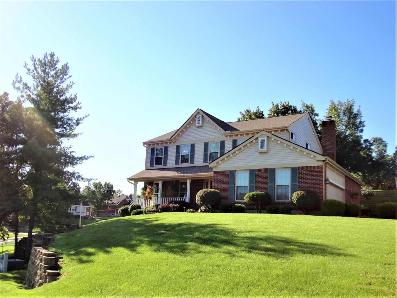 5509 Windmere Drive Property Photo 1