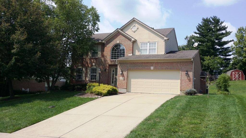 4609 Hampton Pointe Drive Property Photo