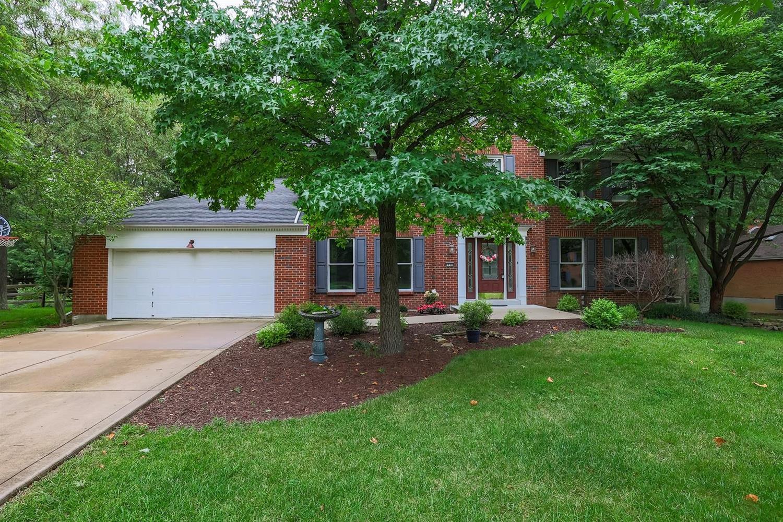 6336 Dustywind Lane Property Photo