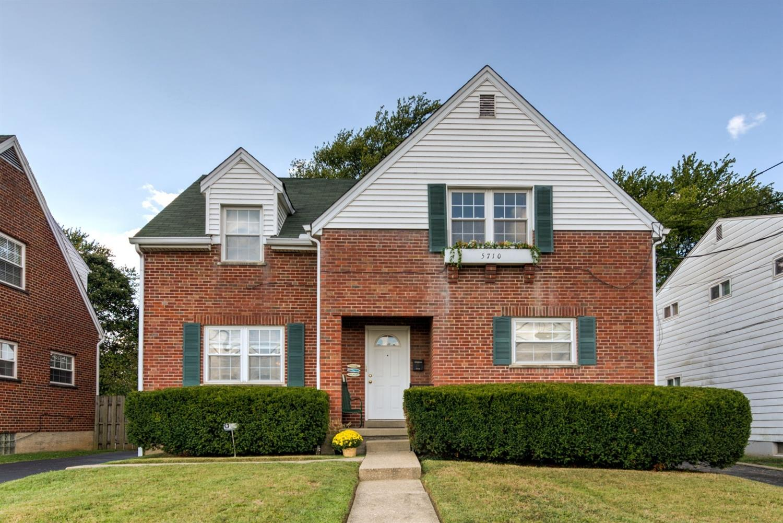 5710 Grace Avenue Property Photo