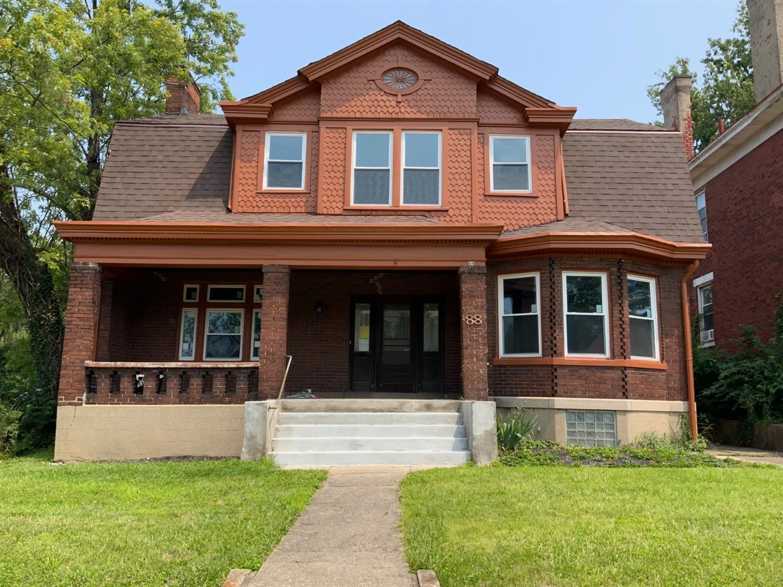 88 E Mitchell Avenue Property Photo
