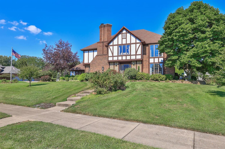 4900 Oakview Drive Property Photo 1