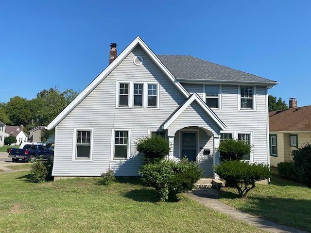 833 Millville Avenue Property Photo