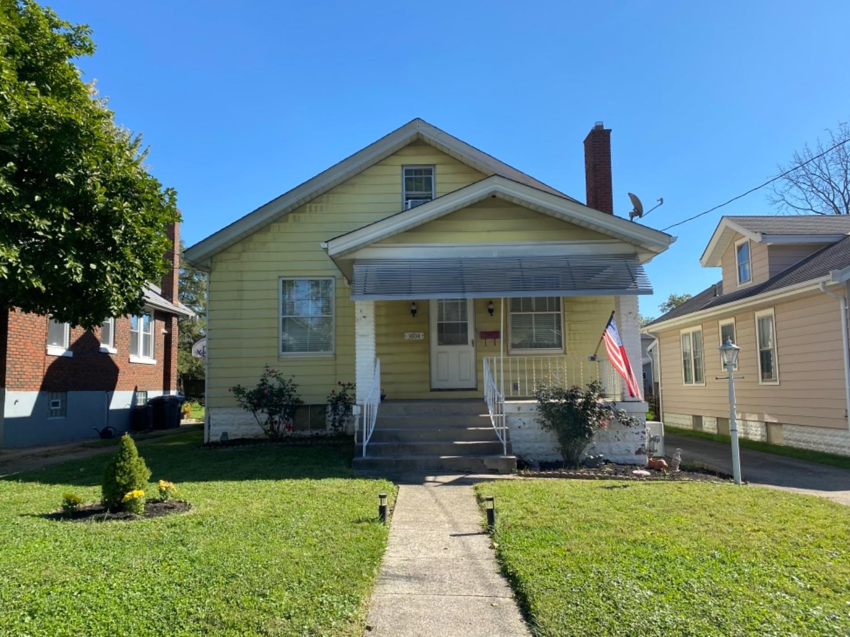 3904 Meyerfeld Avenue Property Photo