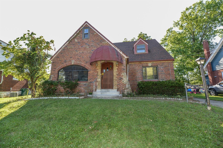 6672 Iris Avenue Property Photo