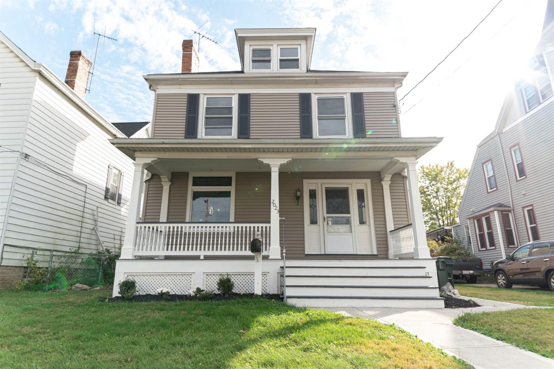 2023 Crown Avenue Property Photo
