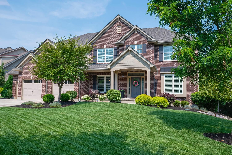 6329 Winding Creek Boulevard Property Photo