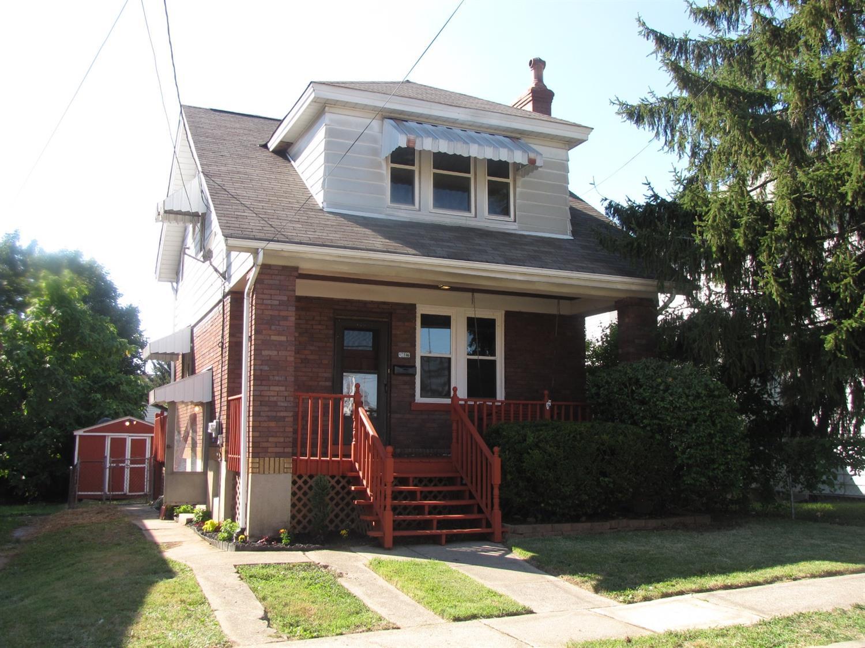 3617 Everett Avenue Property Photo