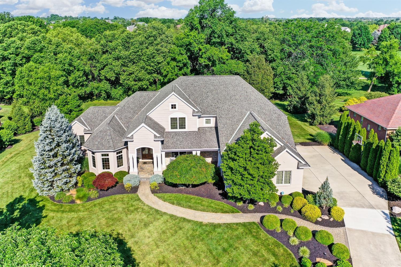 4691 Braid Lane Property Photo