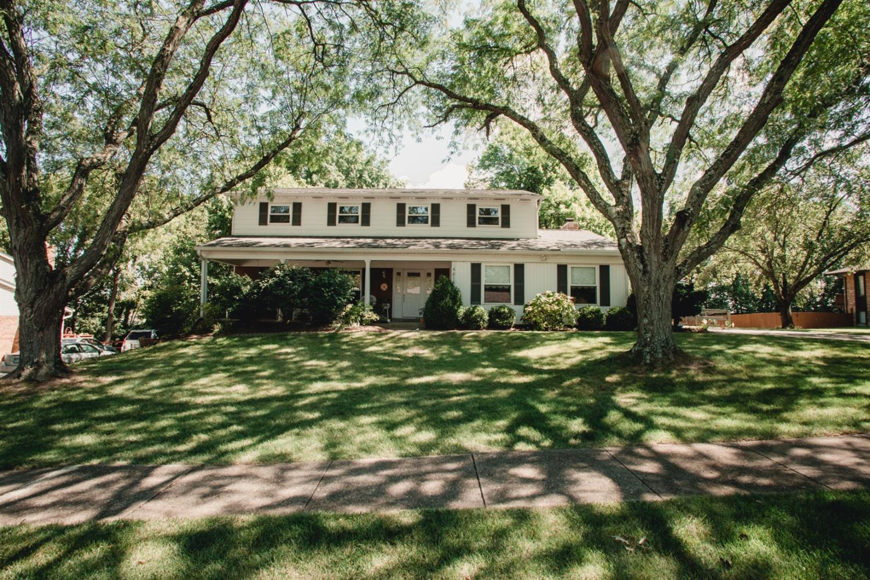 5816 Red Oak Drive Property Photo