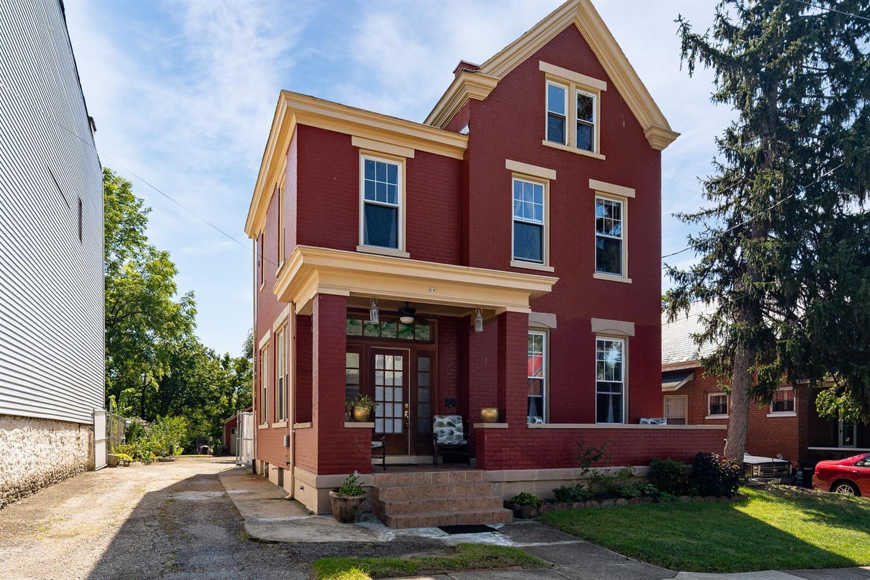 23 Wuest Street Property Photo