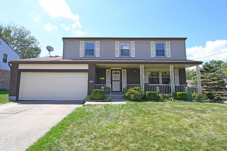 11981 Deerhorn Drive Property Photo