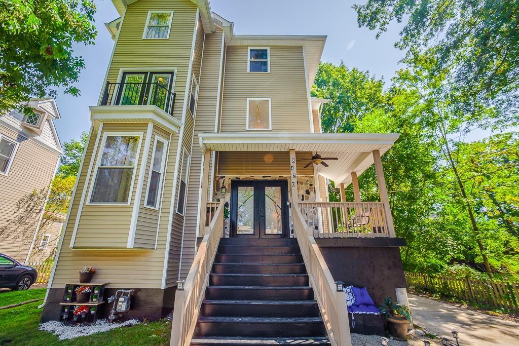 8420 Curzon Avenue Property Photo