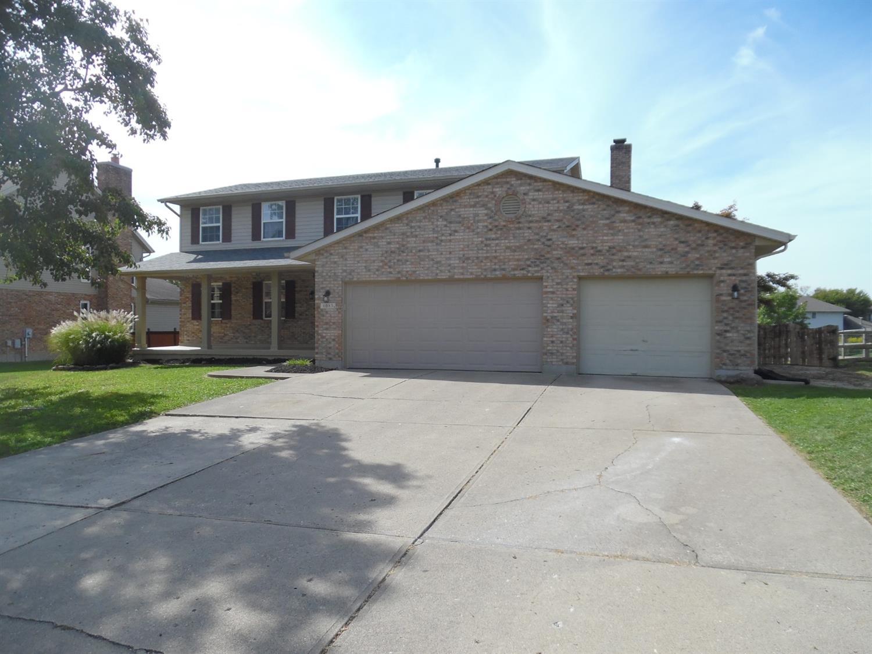 6683 Springmeadow Drive Property Photo