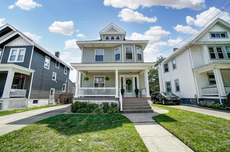 2847 Minot Avenue Property Photo 1