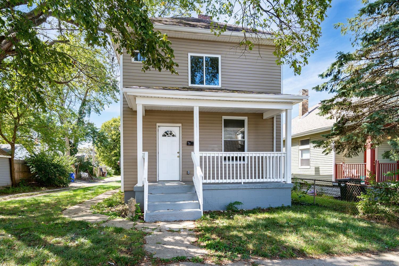 2169 Elmo Avenue Property Photo