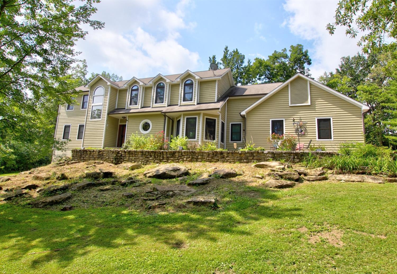 8527 Achterman Road Property Photo 1