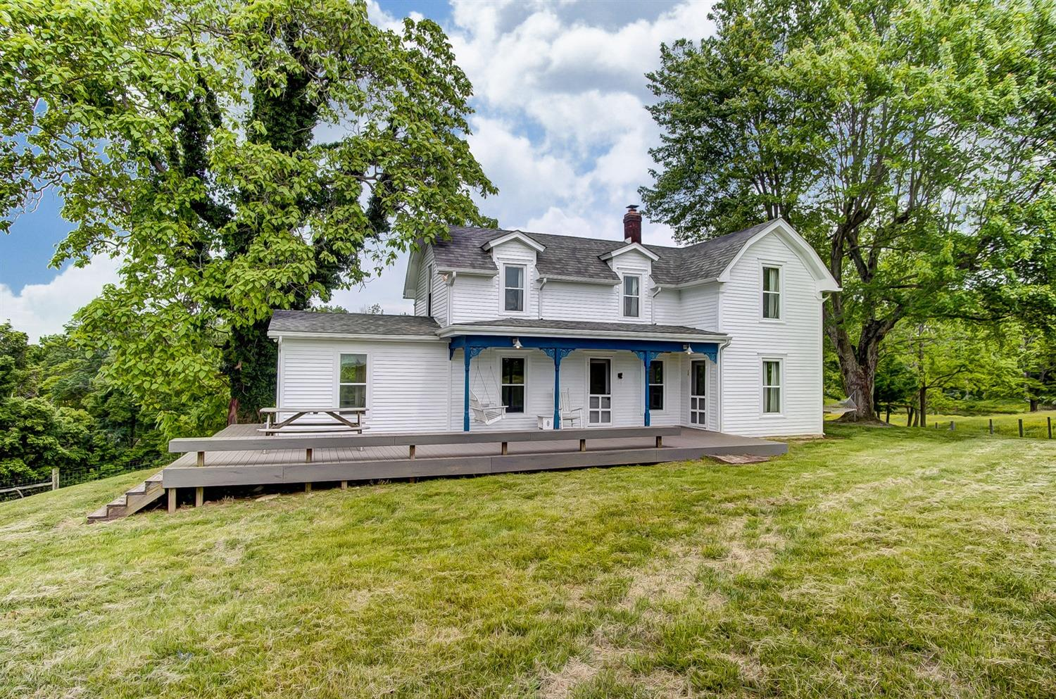 6144 West Fork Road Property Photo