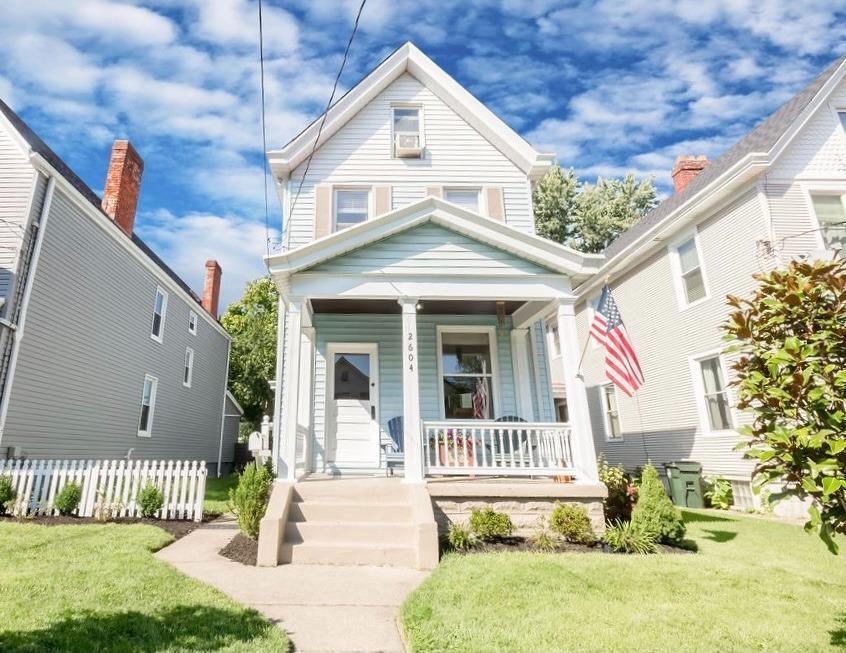 2604 Ida Avenue Property Photo