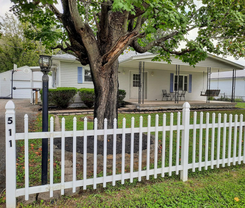 511 S Wright Street Property Photo